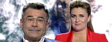 ¡Jorge Javier, despedido! Carlota Corredera presentará en solitario la segunda entrevista en directo de Rocío Carrasco: estos son los colaboradores que la acompañarán