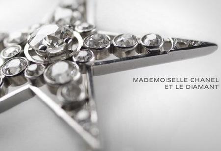 """""""Bijoux et Diamants 1932"""", la primera y última colección de alta joyería de Gabrielle Chanel"""
