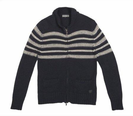 Quicksilver, nueva ropa y complementos para la colección Otoño-Invierno 2010/2011