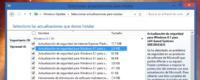 Microsoft lanza un parche para el problema de seguridad publicado por Google
