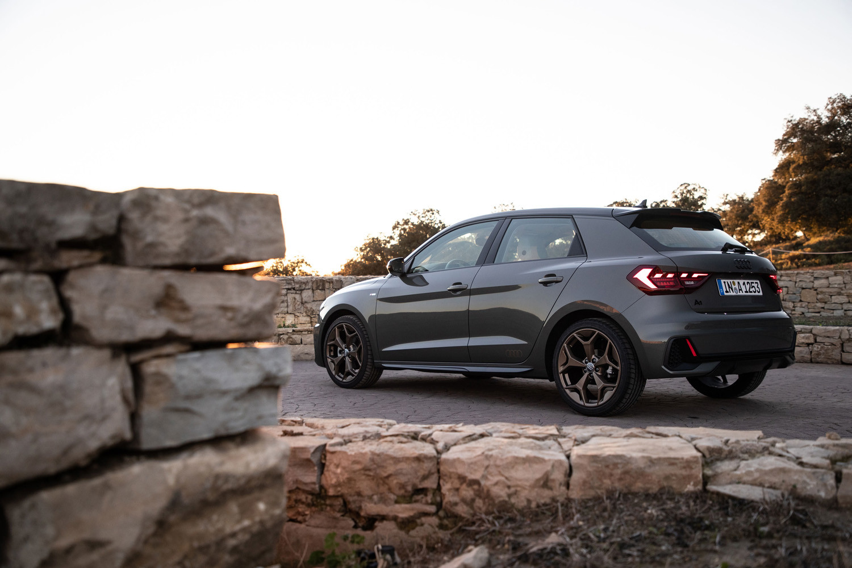 Foto de Audi A1 2018, toma de contacto (118/172)