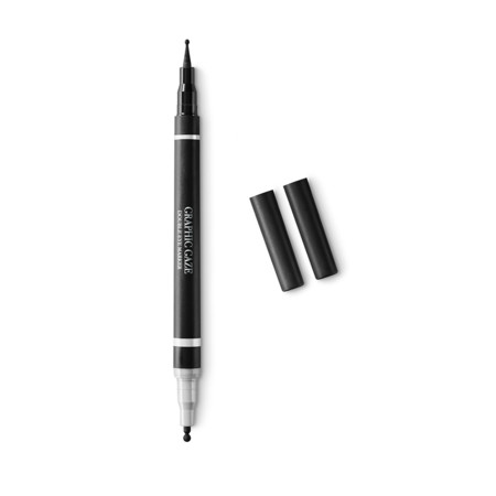 Graphic Gaze Double Eye Marker Kiko