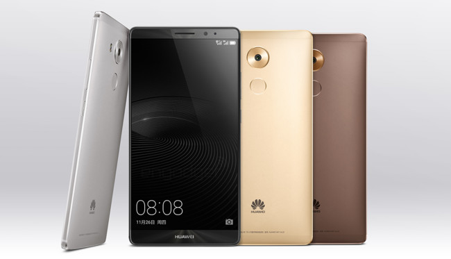 Huawei Mate 8 Collection