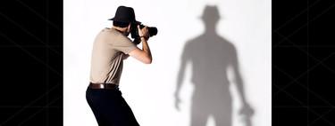 Ideas creativas para aprovechar las sombras en fotografía con apenas unos pocos recursos