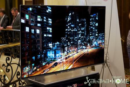 Más de un millón de unidades distribuidas en marzo de 2014, el interés por los televisores UHD sigue creciendo