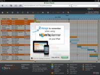 Tom's Planner, diagramas de Gantt compatibles con iOS
