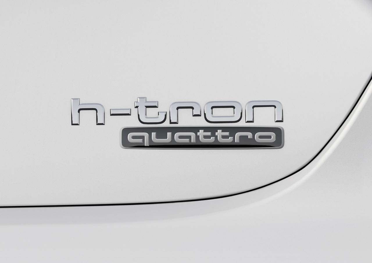 Foto de Audi A7 Sportback h-tron quattro (8/49)