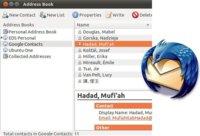 Mozilla facilita el camino a la migración de Evolution a Thunderbird