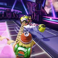 ARMS es la apuesta de Nintendo por los Esports que tienes que conocer