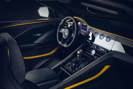 Bentley Bacalar 2020 05 Interior