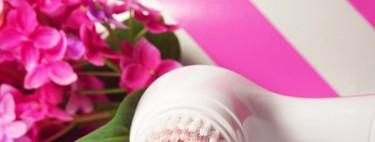 Cinco cepillos faciales con los que lograr una limpieza termina por menos de 50 €