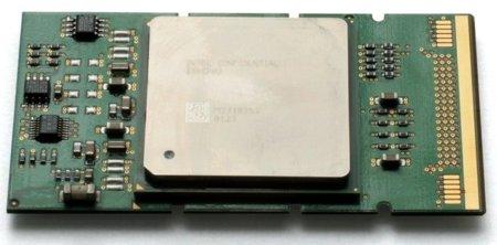 Intel Itanium se renovarán con 8 núcleos y nuevo proceso de fabricación