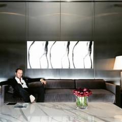 Foto 14 de 21 de la galería casas-de-famosos-tom-ford-en-londres en Decoesfera