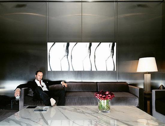 Foto de Casas de famosos: Tom Ford en Londres (14/21)