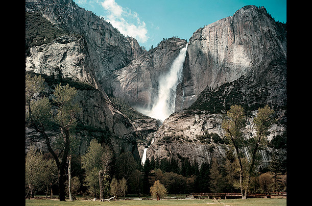 Foto de Ansel Adams in color (1/13)