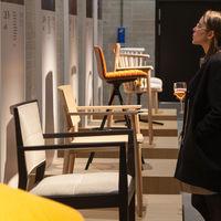 Febrero de arte y diseño en Madrid Design Festival