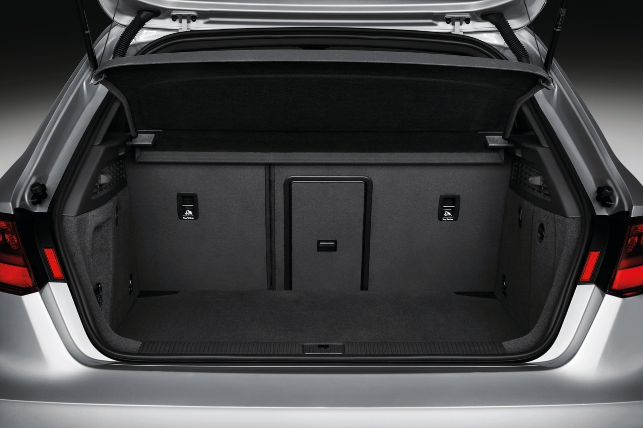 Foto de Audi A3 Sportback 2013 (35/52)