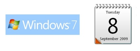 Se confirma que Windows 7 RTM estaría disponible en septiembre