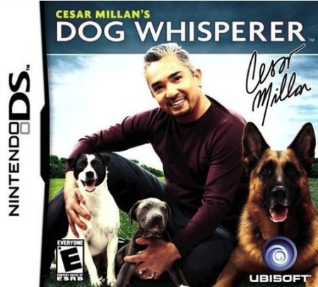 'Cesar Millán's Dog Whisperer': el encantador de perros llega a DS
