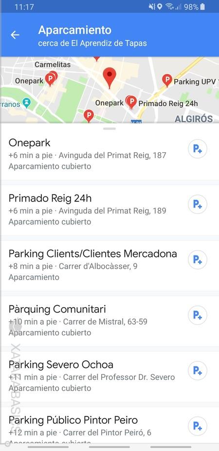 Elige Parking