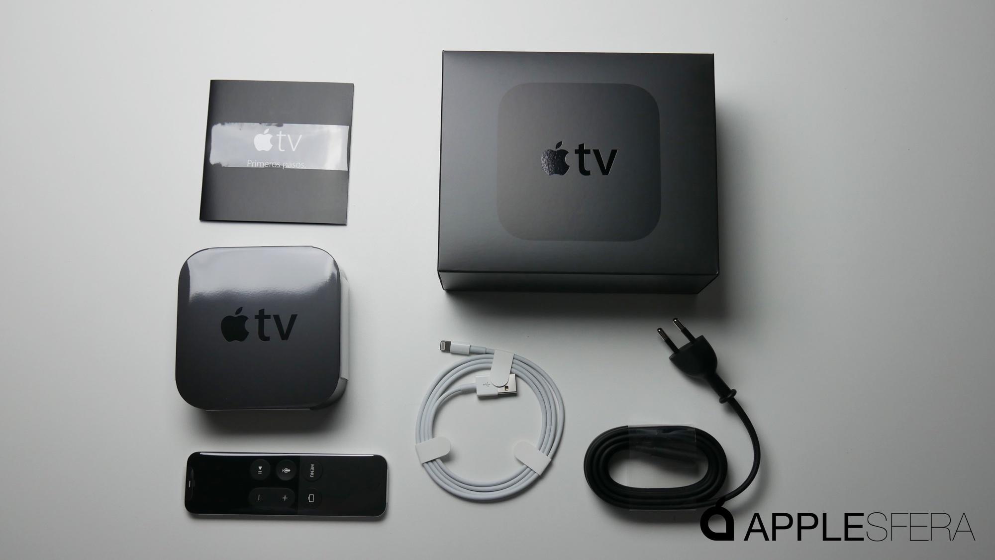 Foto de Apple TV (2015) (33/43)