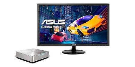 Asus Mini Pc Monitor
