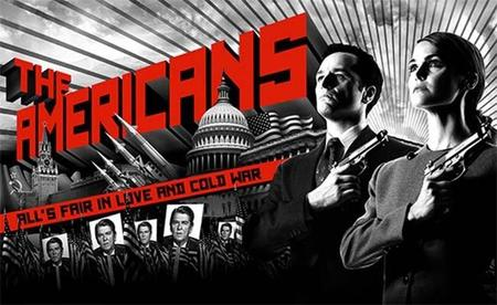 Cinco razones para ver 'The Americans'