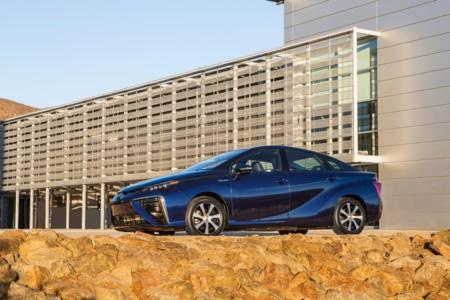 Toyota Mirai 2020 2