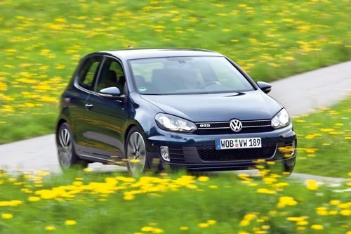 Pequeña actualización para los Volkswagen Tiguan, EOS, Golf y Scirocco