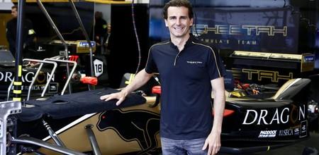 Pedro de la Rosa se sube al carro de la Fórmula E