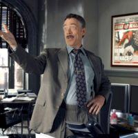'La Liga de la Justicia': J.K. Simmons dará vida al comisario James Gordon