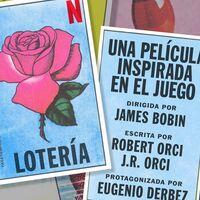 La lotería (sí, el juego de mesa) tendrá su propia película en Netflix México, y Eugenio Derbez será el protagonista