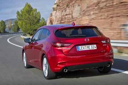 Mazda3 2017 contacto