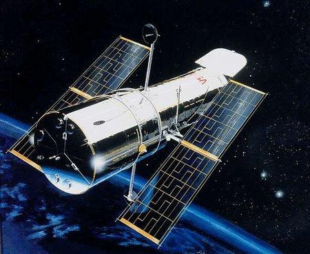 Video con espectaculares fotografías del telescopio espacial Hubble