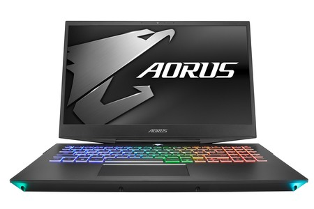 Aorus 15 1
