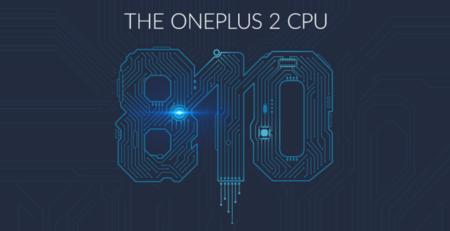 OnePlus Two aparece en AnTuTu, los resultados del nuevo Snapdragon 810 son discretos