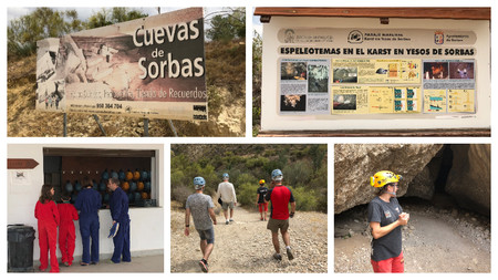 Cuevas 2