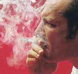 El consumo de alcohol y tabaco del padre aumenta riesgo de leucemia en el bebé