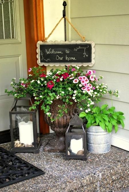Porch Flowerpower