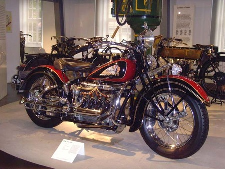 Indian Four original de 1935