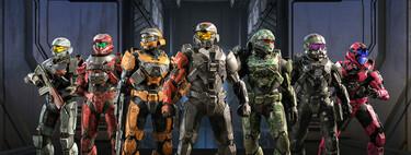 Halo Infinite detalla sus dos pruebas gratuitas multijugador y la primera empieza pronto: fechas, horas y contenido