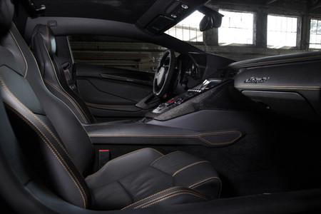 Novitec Torado - Lamborghini Aventador