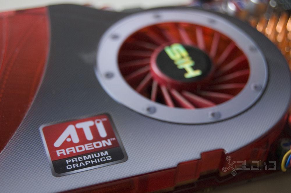 Foto de ATi HD Radeon 4850, análisis (2/13)