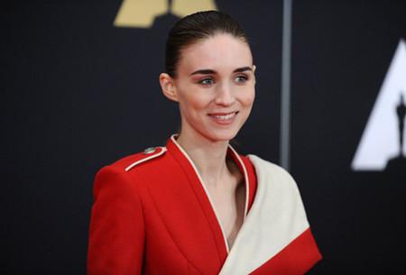 De Rooney Mara a Cate Blanchett, las estrellas pisaron la alfombra roja de los Governors Awards