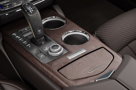 Maserati Zegna Pelletessuta 2020 2