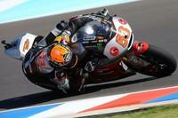 MotoGP Argentina 2014: incontestable victoria de Tito Rabat en Moto2