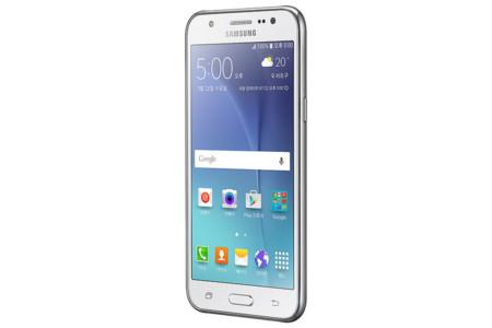 Galaxy J5 3