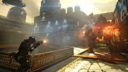 Expedition, el primer pack para Titanfall, llega mañana a PC y Xbox One