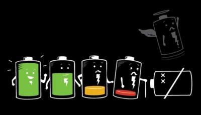 ¿Cómo ahorrar batería en Android?