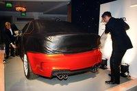 Continúa el striptease del BMW Serie 1 M Coupé